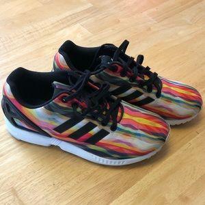 Adidas Torsion size 6
